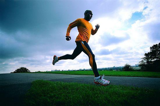 你是愛運動的微稀疏型男嗎